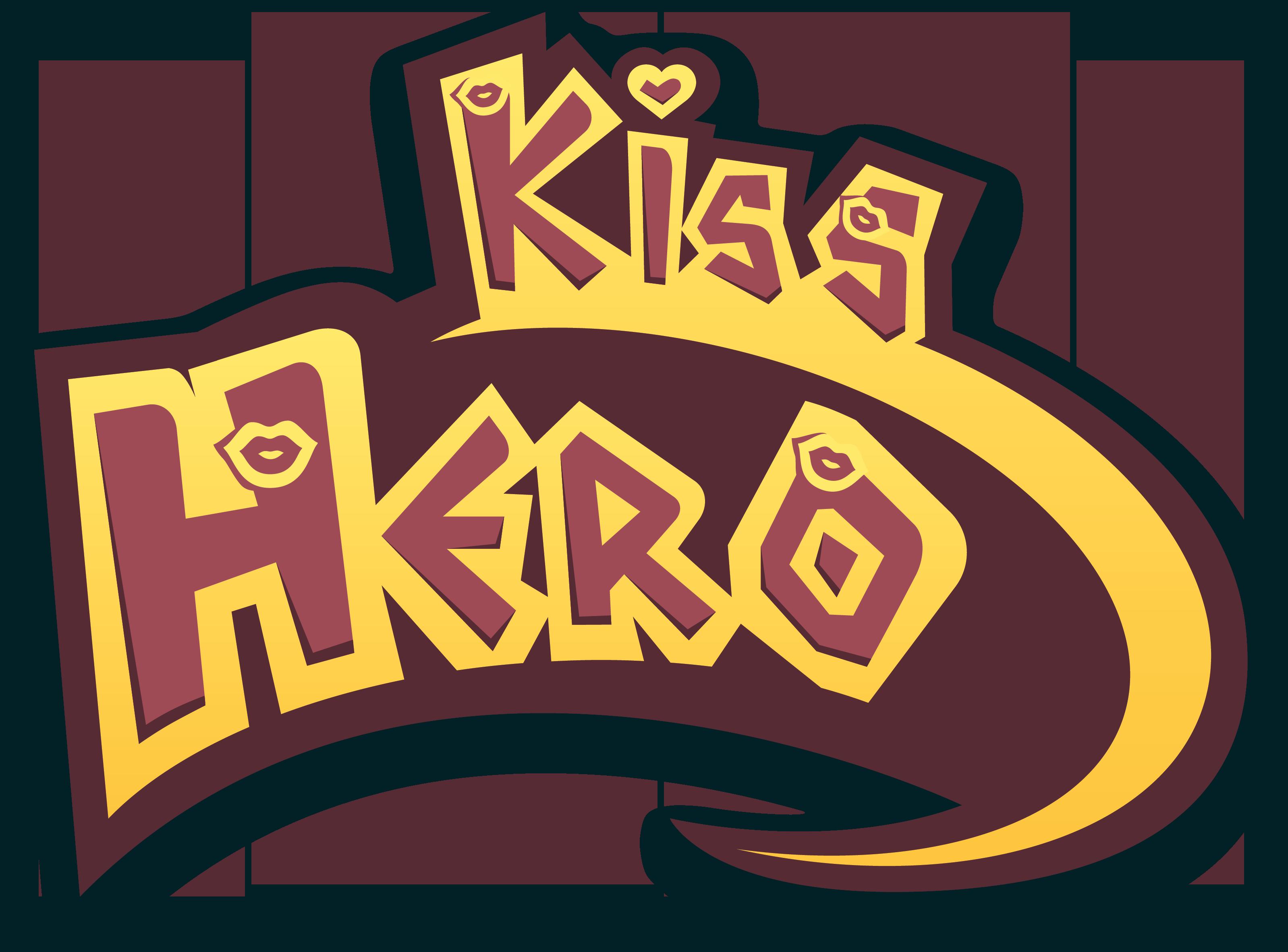 Kiss Hero Press Release